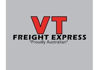 VT Freight Express